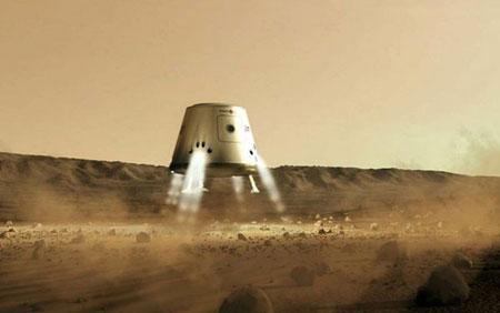 سفر بیبازگشت؛ ۴نفر از این یکصد نفر قرار است در مریخ زندگی کنند و بمیرند!