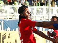 اعلام نظر کمیته انضباطی در خصوص رفتار غیر ورزشی جاسم کرار محمد