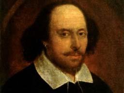 ویلیام شکسپیر,بزرگترین نمایشنامهنویس دنیا