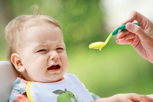 تغذیه نامناسب در کودکی، عامل بیماری در بزرگسالی