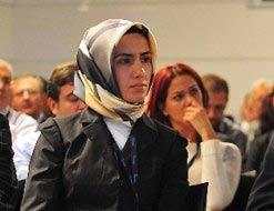آیا آینده ترکیه در دستان سمیه است؟