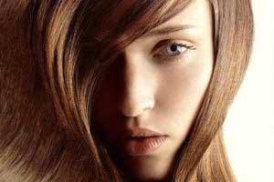 تقویت مو,سلامت موها , كدر بودن موها