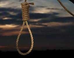 اعدامی زنده شده ,زنده شدن اعدامی