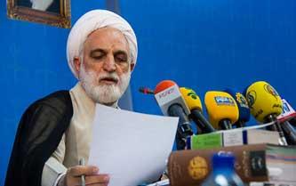 اخبار,اخبار سیاسی, وضعیت پرونده احمدینژاد