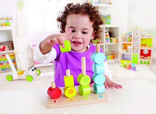 آموزش شمردن اعداد به کودک