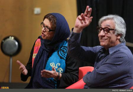 زوج سینمای ایران روز ایدز کجا رفتند؟