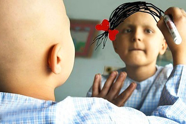 اخبار گوناگون,خبر های گوناگون,کودکان سرطانی