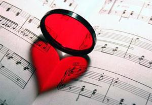 میزان سنجش عشق و علاقه