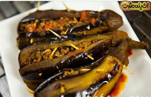 20 دستور تهیه غذا با کوفتهقلقلی (1)