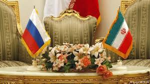 اخبار,اخباراقتصادی,تفاهم ایران و روسیه