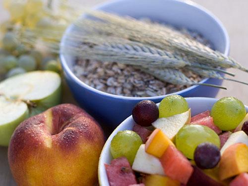 بهترین مواد غذایی برای داشتن روده سالم