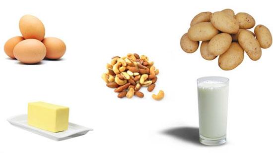 مواد غذایی مفید و مضر در یک رژیم سالم؛از شایعه تا واقعیت