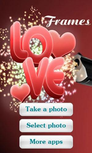 دانلود برنامه Love Frames برای اندروید