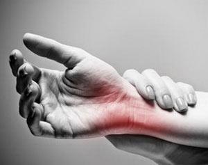 مچ دست,علت درد مچ دست,حرکات ورزشی مچ دست