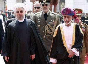اخبار,اخبار سیاست خارجی,توافق بین ایران و شورای همکاری