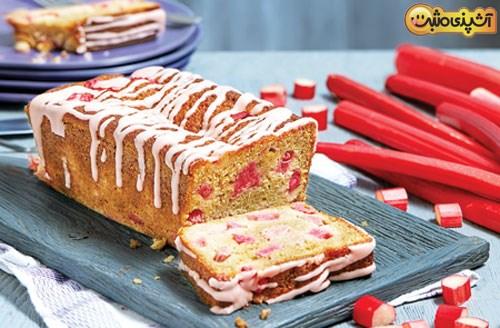 10 مدل دسر و شیرینی مخصوص عصرانه های بهاری! (2)