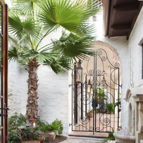 7 ویژگی سبک مدیترانه ای در دکوراسیون منزل