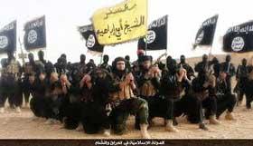 اخبار ,اخبار بین الملل ,گروهک داعش