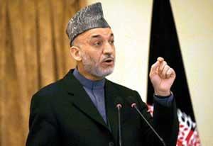 کرزای خواستار کمک پاکستان در مذاکره با طالبان شد