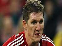 شوایناشتایگر چهره برتر سال 2010 فوتبال آلمان شد