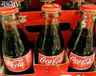 قیمت فرمول کوکاکولا , تصاویر یابنده فرمول کوکاکولا