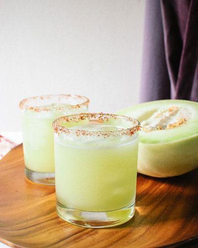 انواع نوشیدنی مارگاریتا