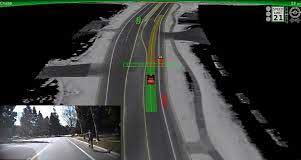 وقتی ماشینهای بدون راننده با هم شاخ به شاخ میشوند + تصاویر