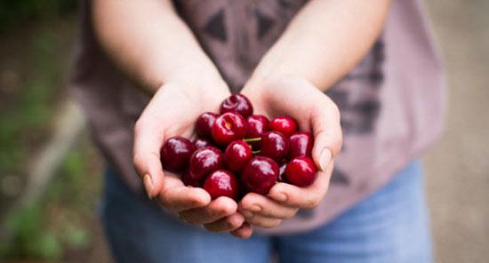 با خواص سلامتی 5 میوه و سبزی فصل بهار آشنا شوید