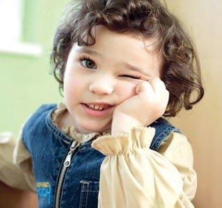 کودک مودب,تربیت کودک مودب,چگونه یک کودک مودب تربیت کنیم