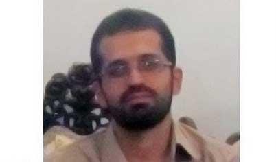 مصطفی احمدی روشن,عکس از شهید مصطفی احمدی روشن,احمدی روشن,ترور احمدی روشن