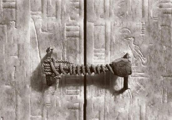 مقبره مرموزترین فرعون مصر +عکس