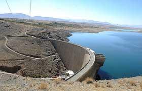 وضعیت آب استان اصفهان,شرکت آبفای اصفهان,حجم آب پشت سد زایندهرود