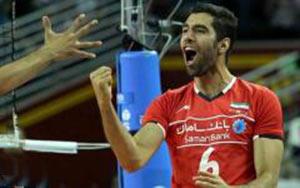 اخبار,اخبار ورزشی,محمد موسوی