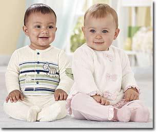 لباس مناسب نوزاد