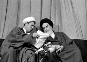 نقل قولهای رفسنجانی از امام خمینی درباره رابطه با آمریکا