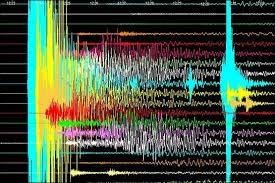 حوادث,حوادث امروز,زلزله ای به قدرت,زلزله بوشهر,زلزله امروز کاکی بوشهر