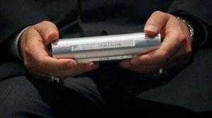 غنی سازی اورانیوم,برنامه هستهای ایران