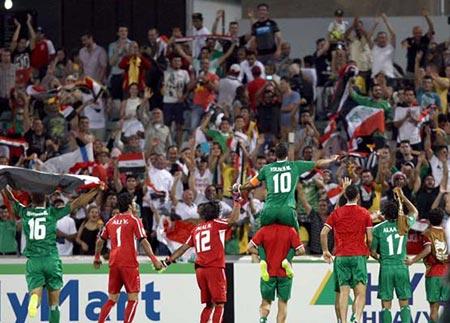 اخبار,>گریه بازیکنان ایران بعد از حذف از جامملتها