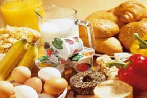 خوردنی هایی که شما را شاد می کند