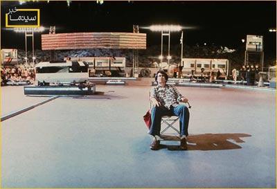 پشت صحنه فیلم,استیون اسپیلبرگ,عکس استیون اسپیلبرگ