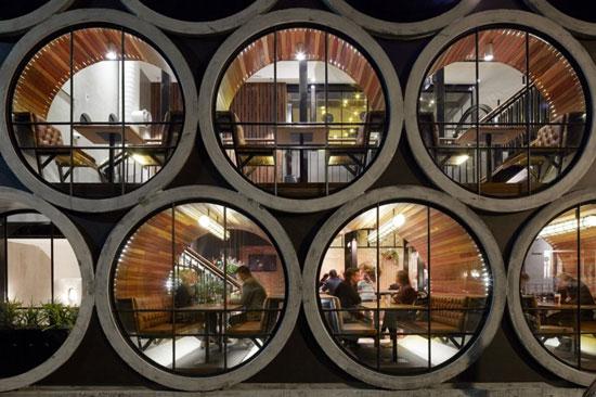 عجیب ترین هتل های دنیا که هر کسی باید تجربه کند