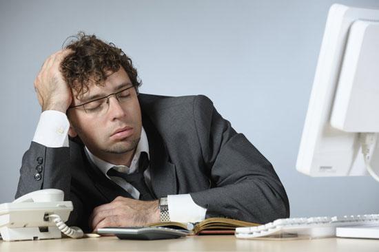 احساس خستگی خود را در 7 دلیل پزشکی جستجو کنید