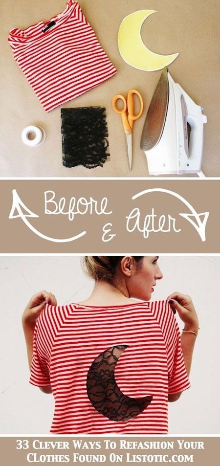 ترفندهای لباس پوشیدن که هر خانمی باید بداند