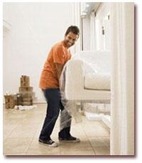 برای پیشگیری از صدمات خانه تکانی