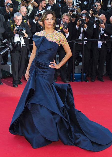 لباس ستارگان هالیوودی در جشنواره کن,لباس ستارگان در جشنواره کن 2015