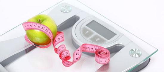 5 ترفند لاغری برای نتیجه گرفتن در بلند مدت