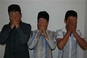 احکام همدستان قاتل داداشی صادر شد