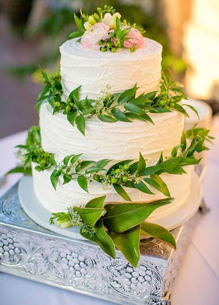 مدل کیک های عروسی, کیک عروس و داماد