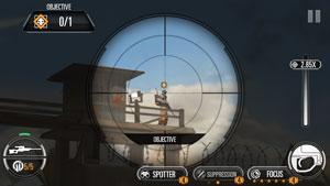 دانلود بازی Sniper X برای اندروید