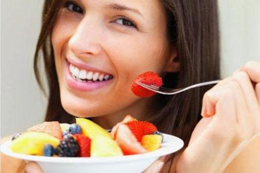 بهترین میوه های بهاری برای زنان باردار